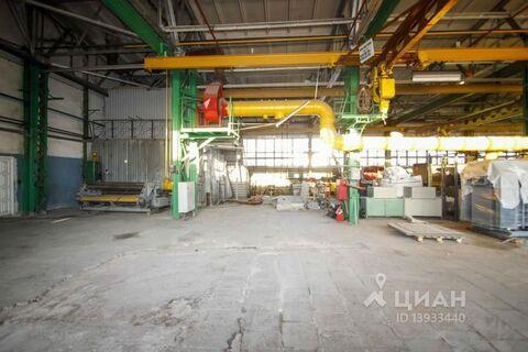 Аренда производственного помещения, Тюмень, Ул. Республики - Фото 2