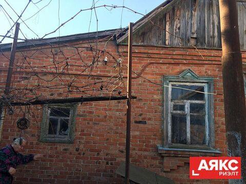 Продается земельный участок г Краснодар, ул 2-я Российская, д 42 - Фото 1