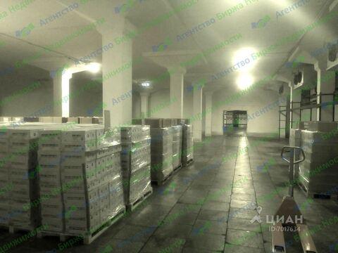 Аренда склада, Новосибирск, Ул. Сибиряков-Гвардейцев - Фото 2