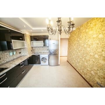 Продается трехкомнатная квартира по адресу: б-р Львовский, дом 8 - Фото 2