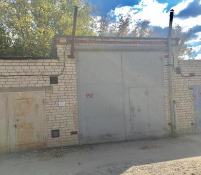 Продажа гаража, Белгород, Ул. Индустриальная - Фото 2