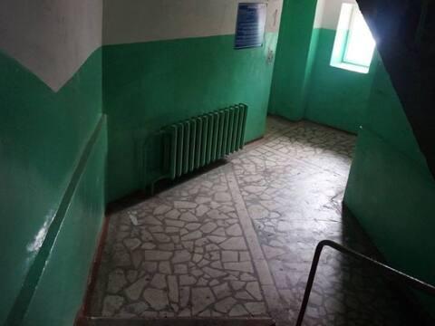 Продажа двухкомнатной квартиры на Вологодской улице, 64 в Уфе, Купить квартиру в Уфе по недорогой цене, ID объекта - 320177535 - Фото 1