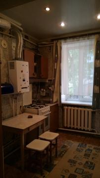 1-но комнатная квартира в центре Воронежа - Фото 3