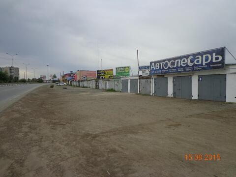 Продам гаражи в Ленинском районе - Фото 1