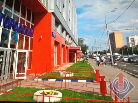 Сдается офис 100 м2 в БЦ Нижегородский - Фото 1