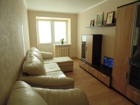 Продам 2-комнатную квартиру с евроремонтом, р-н ммс - Фото 4