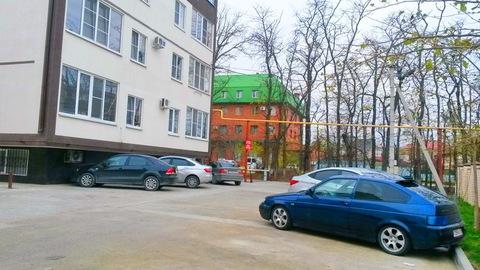Продам нежилое помещение (кабинетная система).Новороссийск - Фото 4