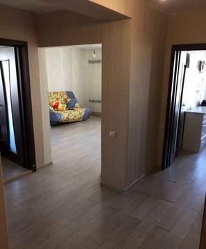 Сдам 2 комнатную квартиру Красноярск Планета Авиаторов - Фото 1