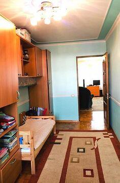 Продается квартира г Краснодар, ул Ипподромная, д 47 - Фото 5