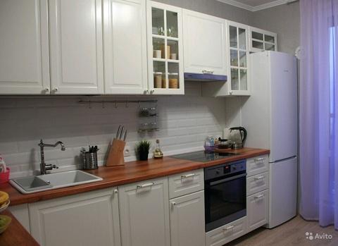 Сдам срочно квартиру на продолжительный период - Фото 2