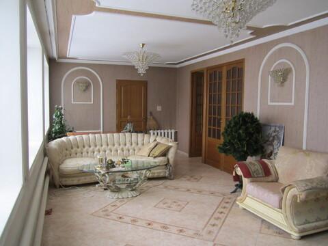 Дом в центре Серпухова в аренду - Фото 1