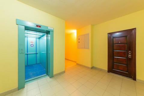 Продам 1-к квартиру, Анапа город, улица Крылова 23к1 - Фото 3