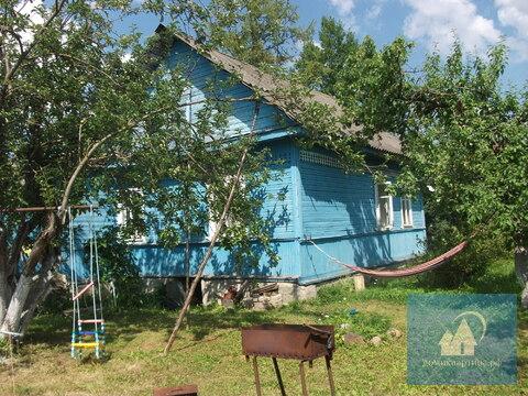 Дом с удобствами, ул.Береговая - Фото 1