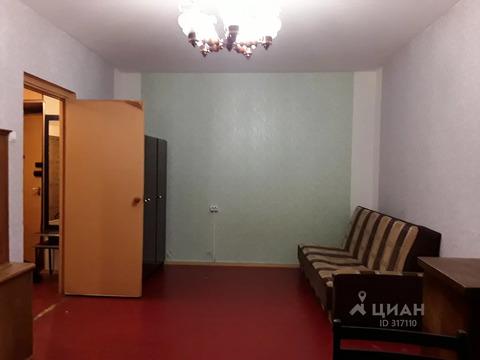 1-к кв. Москва Череповецкая ул, 7 (40.0 м) - Фото 2