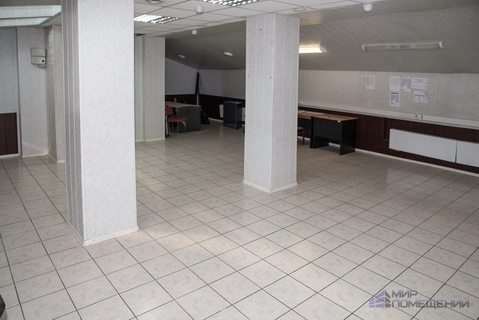 Аренда офиса на Малой Монетной д 2 - Фото 1