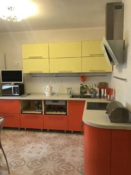 Ямашева 81 отличная квартира рядом ТЦ Савиново xl дизайнерский ремонт - Фото 1