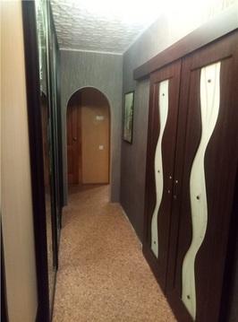 3-к квартира, 70 м2, 1/10 эт. по адресу Академика Глушко 16/24 - Фото 1