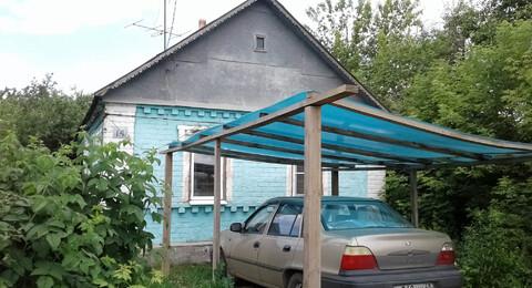 Продается дом в с. Никольское - Фото 1
