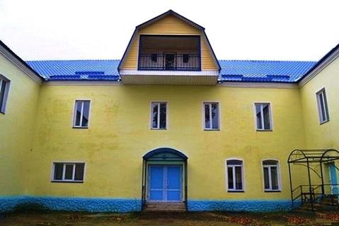 Коммерческая недвижимость в деревне Клеменово - Фото 1