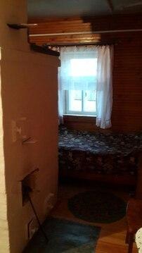 Продажа дома, 58.3 м2, Центральная, д. 28 - Фото 3