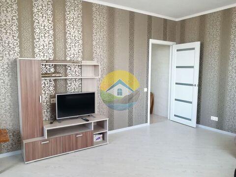 № 537419 Сдаётся помесячно до лета, 1-комнатная квартира в Гагаринском . - Фото 4