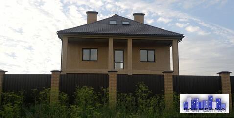 Дом 365м на уч 10 сот ИЖС в Солнечногорске - Фото 1