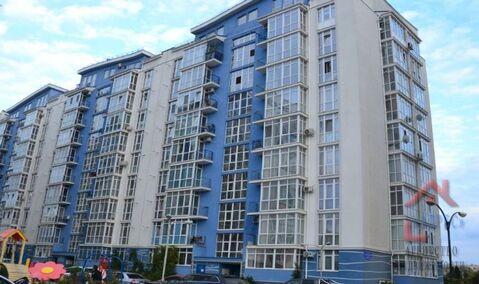 Продается большая однокомнатная квартира у моря - Фото 1