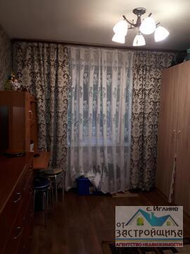 Продам 1-к квартиру, Иглино, улица Машиностроителей 21 - Фото 1