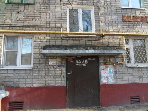 Продается квартира г Тамбов, ул Пензенская, д 19 - Фото 3