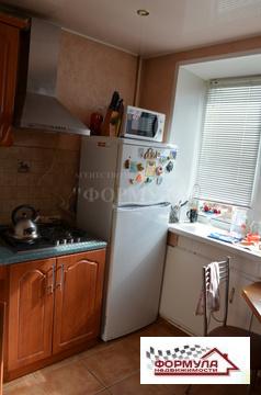 3-х комнатная квартира п. Михнево, ул. Московская - Фото 2