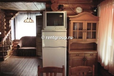 Аренда дома посуточно, Пашково, Мышкинский район - Фото 5
