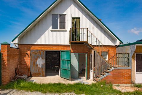 Продам землю 9.0 сот с домом, город Новороссийск село Южная Озереевка - Фото 3
