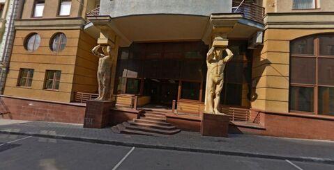 Офис 70 кв.м. высокого класса в аренду в ЦАО г. Моосква - Фото 2