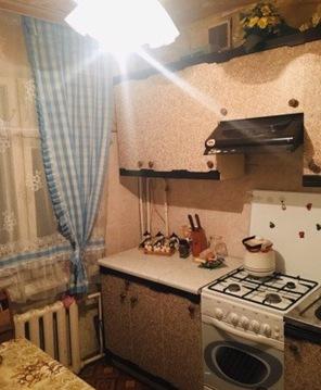 Срочно! 2-х комнатная квартира в г. Ермолино - Фото 2