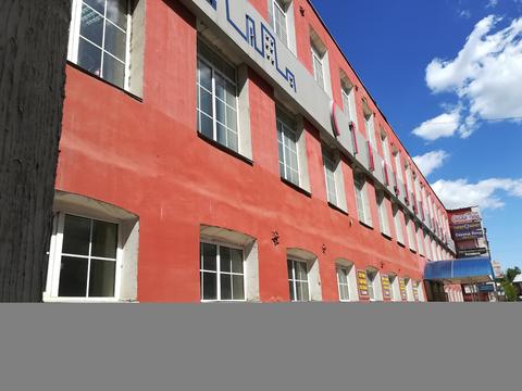 Продажа производственного помещения, Орехово-Зуево, Ул. Ленина - Фото 2