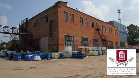 Продается производственно-административный комплекс - Фото 2