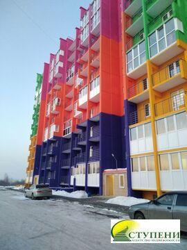 Продажа квартиры, Курган, Ул. Алексеева - Фото 2