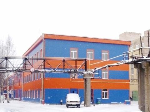 Аренда производственно-складского помещения 216м2 на 1 эт. в Колпино - Фото 1