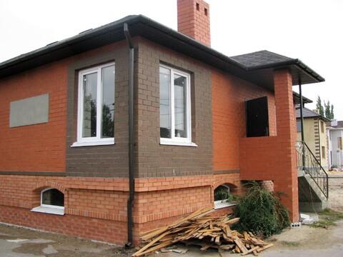 Продается коттедж 152м2, Краснослабодск - Фото 1