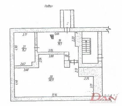 Коммерческая недвижимость, Российская, д.26 - Фото 4