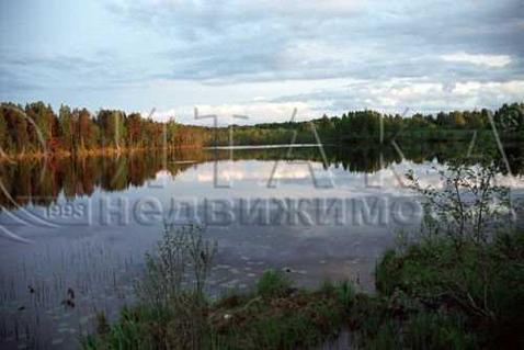 Продажа участка, Узьмино, Стругокрасненский район - Фото 1