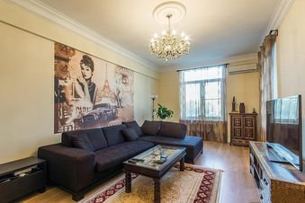 Аренда квартиры, м. Киевская, Большая Дорогомиловская улица - Фото 2