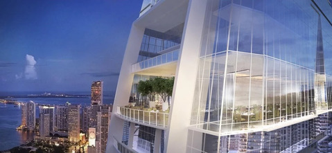 Объявление №1886863: Продажа апартаментов. США