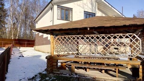 """""""Игровой дом"""" дом 420 м2 Калужское ш, 5км от МКАД - Фото 2"""