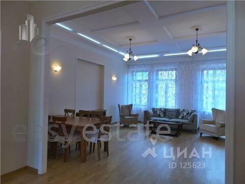Аренда квартиры, м. Курская, Подсосенский пер. - Фото 1