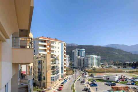 Объявление №1800341: Продажа апартаментов. Черногория