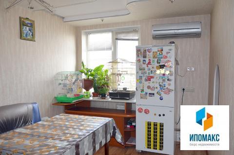 Продается 4-комнатная квартира в п. Киевский - Фото 1