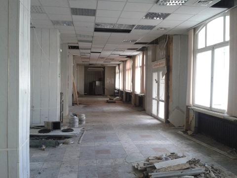 Торговое помещение, Студенческая, 6_651 метр. - Фото 1