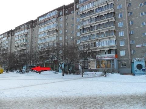 5-ти комн.кв. Екатеринбург, Амундсена 69 - Фото 1
