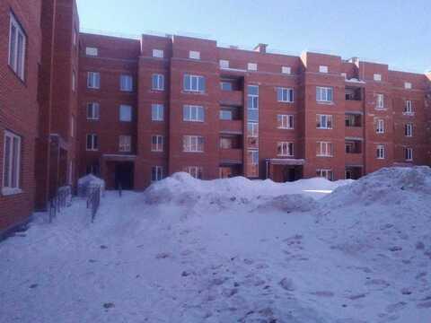 Квартира, ул. Марины Цветаевой, д.13 - Фото 4